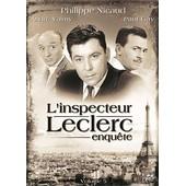 L'inspecteur Leclerc Enqu�te - Volume 5 de Marcel Bluwal