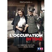 L'occupation Intime de Isabelle Clarke