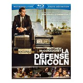 La D�fense Lincoln - Blu-Ray de Brad Furman