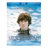 George Harrison - Living In The Material World - Blu-Ray de Martin Scorsese