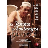 La Femme Du Boulanger de Dominique Thiel