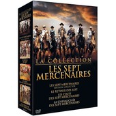 Les Sept Mercenaires - La Collection - Pack de John Sturges