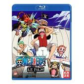 One Piece - Le Film - Blu-Ray de Atsuji Shimizu