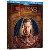 Les Tudors - Int�grale - Blu-Ray de Steve Shill