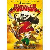 Kung Fu Panda 2 de Jennifer Yuh Nelson
