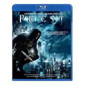 Priest - Non Censur� - Blu-Ray de Scott Stewart