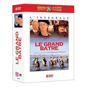 Le Grand Batre - L'int�grale de Laurent Carc�l�s
