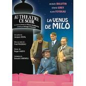 La V�nus De Milo de Georges Folgoas
