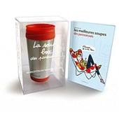 La Soupe Box Des Paresseuses - 50 Recettes De Soupes + Un Mug de Marie Donzel