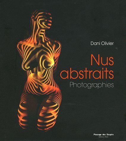 Nus Abstraits - (1dvd) de Dani Olivier