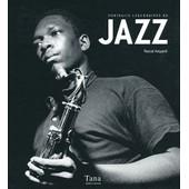Portraits L�gendaires Du Jazz de Pascal Anquetil