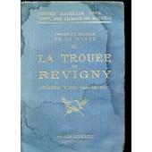 Guides Illustres Michelin Des Champs De Bataille. Champs De Bataille De La Marne Iii. La Trouee De Revigny. Chalons- Vitry-Bar-Le-Duc de COLLECTIF