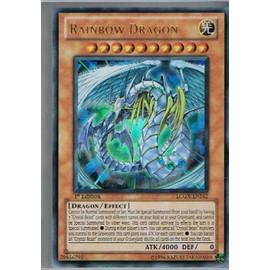Occasion, Rainbow Dragon (Dragon Arc-en-Ciel ) - Yu-Gi-Oh! - LCGX-EN162 - UR