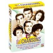 Coffret T�l�chansons (Coffret De 5 Dvd)