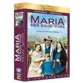 Coffret Maria Des Eaux Vives (Coffret De 4 Dvd) de Mazoyer Robert