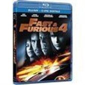 Fast & Furious 4 - Blu-Ray+ Copie Digitale de Lin Justin