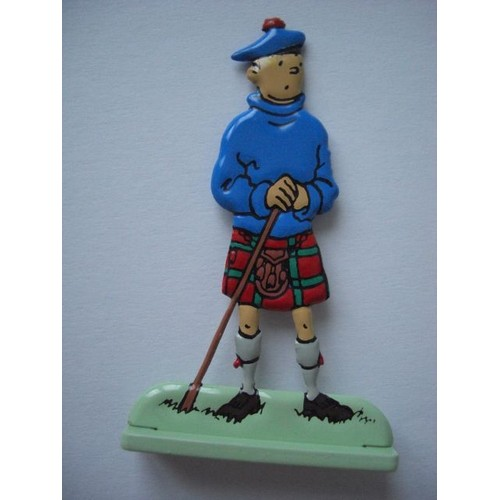 LEGO 25 chair Head Barbe Noire pour garçon homme figurine