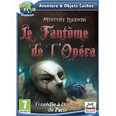 Mystery Legends - Le Fant�me De L'op�ra