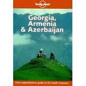 Georgia, Armenia & Azerbaijan - 1st Edition 2000 de Beth Potter