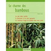 Le Charme Des Bambous de Friedrich Eberts