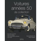 Voitures Ann�es 50 De Collection de Patrick Lesueur