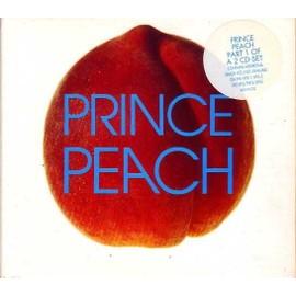 Peach - Digipack Collector Edition Part 1 & 2 - 8 Tracks