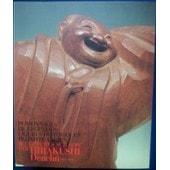 Personnages De Legendes Figures Historiques Du Japon Ancien - Sculptures Sur Bois Par Hirakushi Denchu 1872-1979 .Catalogue D'exposition 3 D�cembre 1996 Au 25 Janvier 1997 de asahi Shimbun