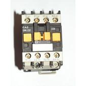 Contacteur T�l�m�canique Ca2dn22 Bobine 110v