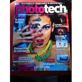 Phototech N� 15 - Composition Et Cadrage