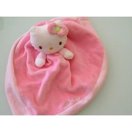 nav Enfant jouets doudou f Hello Kitty Non prEcisEu