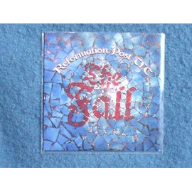 THE FALL CD REFORMATION POST TLC 14 TITRES 2007