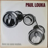Avec Ou Sans Veston - Paul Louka