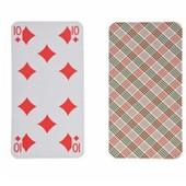 Jeu De Tarot - Qualit� Grimaud - 78 Cartes