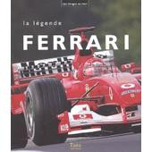 La L�gende Ferrari de Arnaud Pauper