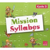 Mission Syllabes - Cycle 2 de Christian Potus