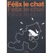 F�lix Le Chat Coffret 3 Volumes : Tome 1, 1923-1924 - Tome 2, 1924-1925 - Tome 3, 1925-1926-1928 de Pat Sullivan