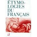 Coffret étymologies du Français -3 volumes
