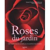 Roses Du Jardin de Marie-Th�r�se Haudebourg