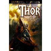 Thor Tome 2 - Le R�gne de Dan Jurgens