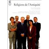 Religions De L'antiquit� de Collectif