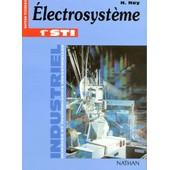 Electrosyst�me 1e Sti G�nie �lectrotechnique de Henri Ney
