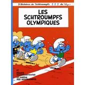 Les Schtroumpfs - Les Schtroumpfs Olympiques - Mini-Album de Peyo