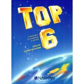Anglais 6eme Top 6 de Emile Benhamou