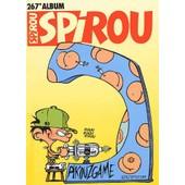 Album Spirou N� 267 de Collectif