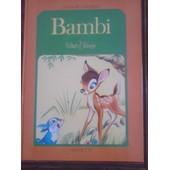 Bambi de salten, f�lix