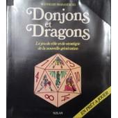 Donjons Et Dragons Maraninchi M