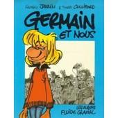 Germain Et Nous de Thierry Culliford