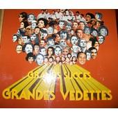 Coffret Grands Succ�s Des Grandes Vedettes Fran�aises - Edith, Edith Piaf Tino Rossi Et Ex