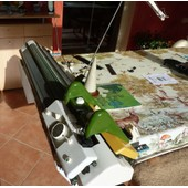 Superba S48 - Machine � Tricoter