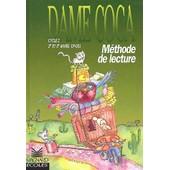 M�thode De Lecture Cycle 2 Cp Ce1 de anne-marie chapouton
